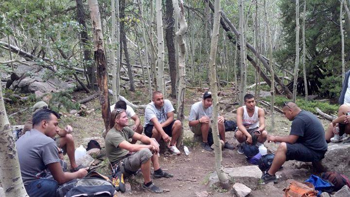 2012 Tribal Gathering