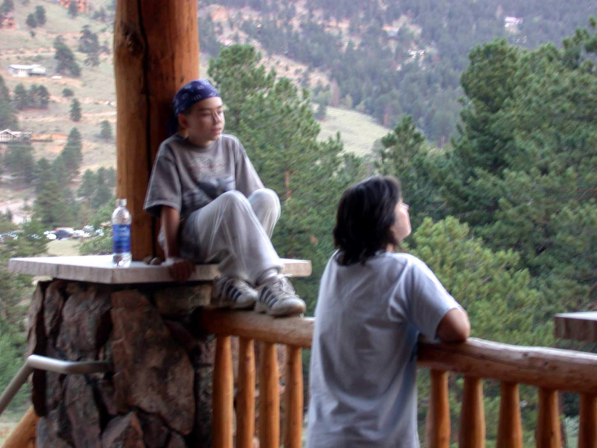 2003 Tribal Gathering