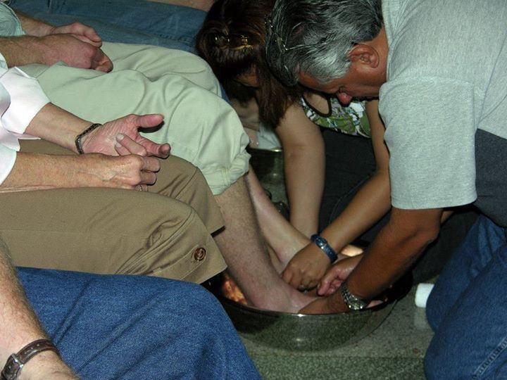 2008 Tribal Gathering
