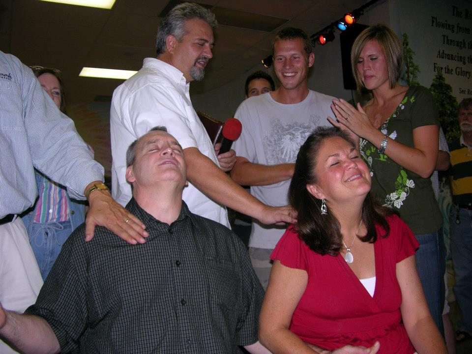 2007 Tribal Gathering